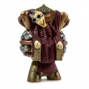 The Emperor 2/20 Arcane Divination: The Lost Cards Dunny Series Doktor A 3-Inch Figurine Kidrobot