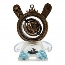 The Star 1/20 Arcane Divination: The Lost Cards Dunny Series J*RYU 3-Inch Figurine Kidrobot