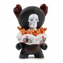 Justice 1/20 Arcane Divination: The Lost Cards Dunny Series Tokyo Jesus 3-Inch Figurine Kidrobot