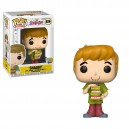Shaggy (with Sandwich) - Scooby-Doo! POP! Animation 625 Figurine Funko