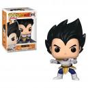 Vegeta - Dragon Ball Z POP! Animation 614 Figurine Funko