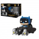 1950 Batmobile POP! Rides 277 Figurine Funko