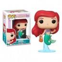 Ariel (with Bag) POP! Disney 564 Figurine Funko