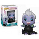 Ursula (with Eels) POP! Disney 568 Figurine Funko