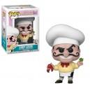 Chef Louis POP! Disney 567 Figurine Funko