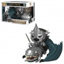 Witch King on Fellbeast POP! Rides 63 Figurine Funko