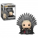 Daenerys Targaryen (on Iron Throne) POP! Game of Thrones Figurine Funko