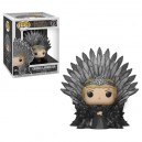 Cersei Lannister (on Iron Throne) POP! Game of Thrones Figurine Funko