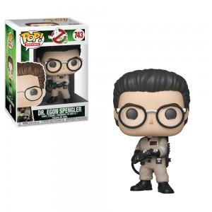 Egon Spengler POP! Movies 743 Figurine Funko