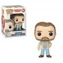 Hopper (Date Night) POP! Television 801 Figurine Funko