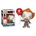 Pennywise (with Balloon) - It Chapter Two POP! Movies 780 Figurine Funko