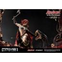 PRECOMMANDE Red Sonja: Deluxe She-Devil with a Vengeance Statue Prime 1 Studio