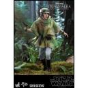 ACOMPTE 20% précommande Princess Leia (Endor) MMS Figurine 1/6 Hot Toys