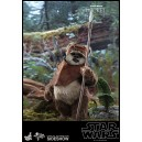 ACOMPTE 20% précommande Wicket MMS Figurine 1/6 Hot Toys