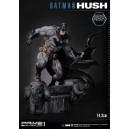 PRECOMMANDE Batman Black Version - Batman: Hush Statue Prime 1 Studio