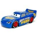 Fabulous Lightning McQueen Die Cast Metal 1:24 Jada Toys