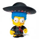 Mariachi Marge 1/25 Simpsons Series 2 Figurine Kidrobot
