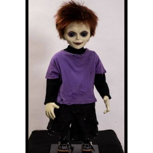 PRECOMMANDE Glen - Seed of Chucky Doll Trick or Treat Studios