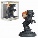 Ron Weasley Riding Chess Piece POP! Harry Potter 82 Movie Moments Figurine Funko