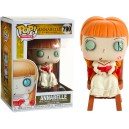 Annabelle (in Chair) POP! Movies 790 Figurine Funko