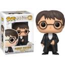 Harry Potter (Yule Ball) POP! Harry Potter 91 Figurine Funko
