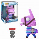 "Loot Llama POP! 10"" Games 510 Figurine Funko"