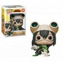 Tsuyu - My hero Academia POP! Animation 374 Figurine Funko