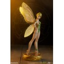 Tinkerbell Fairytale Fantasies Collection Statue Sideshow