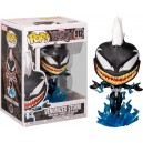 Venomized Storm POP! Marvel 512 Bobble-Head Funko