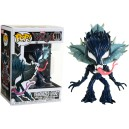 Venomized Groot POP! Marvel 511 Bobble-Head Funko