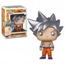 Goku (Ultra Instinct) - Dragon Ball Super POP! Animation 386 Figurine Funko