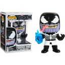 Venomized Thanos POP! Marvel 510 Bobble-Head Funko