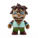 Hermes 2/24 Futurama Good News Everyone Series Mini Figurine Kidrobot