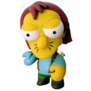 Herman 1/20 Simpsons Series 2 Figurine Kidrobot