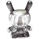 The Imprisoned Ghost ??/?? Arcane Divination: The Lost Cards Dunny Series Camilla d'Errico 3-Inch Figurine Kidrobot