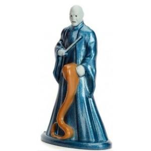 Lord Voldemort Nano Metalfigs Mini Figurine Jada Toys