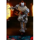 ACOMPTE 20% précommande Pennywise MMS Figurine 1/6 Hot Toys