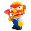 Willie 1/20 Simpsons Series 2 Figurine Kidrobot