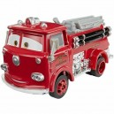Red Cars 3 Die-Cast Mini Racers Mattel