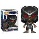 Fugitive Predator POP! Movies 620 Figurine Funko