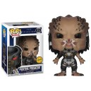 Fugitive Predator Chase POP! Movies 620 Figurine Funko