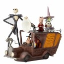 Terror Triumphant (Nightmare Mayor's cars) Disney traditions Enesco