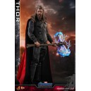 ACOMPTE 20% précommande Thor (Avengers: Endgame)  MMS Figurine 1/6 Hot Toys