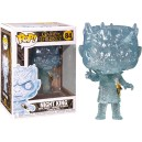 Night King (with Dagger in Chest) POP! Game of Thrones 84 Figurine Funko