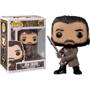 Jon Snow POP! Game of Thrones 80 Figurine Funko