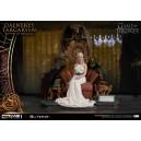 PRECOMMANDE Daenerys Targaryen Mother of Dragons Statue Prime 1 Studio & Blitzway