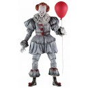 Pennywise - It (2017)  1:4 Scale Figurine Neca