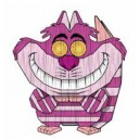 Cheshire Cat Eekeez Figurine Foco