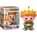 King Zog POP! Animation 594 Figurine Funko