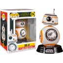 BB-8 (Episode IX) POP! Star Wars Bobble-head Funko